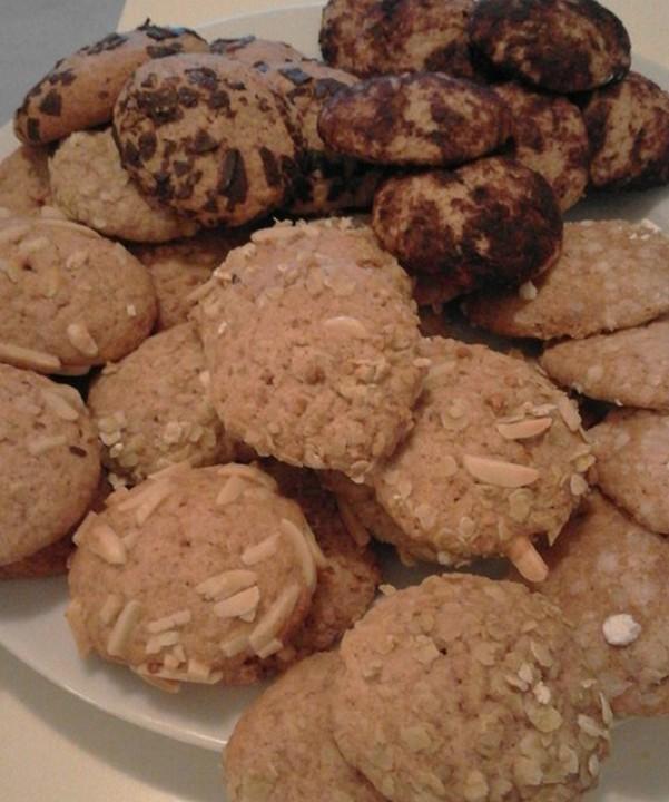 Kekse unwiderstehlichen rezept