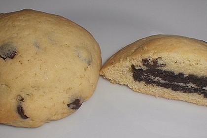 Oreo Chocolate Chip Cookies 2