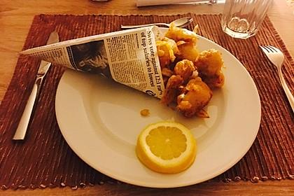 fish chips das englische fast food einfach selbstgemacht von chefkoch video. Black Bedroom Furniture Sets. Home Design Ideas
