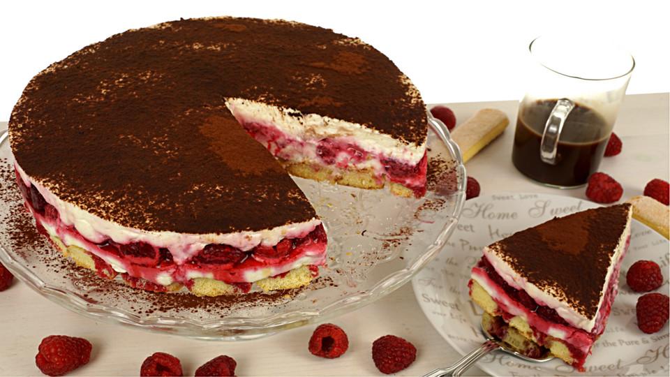 Gefrorene torte wie lange auftauen