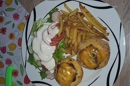 Cheeseburger Muffins 19