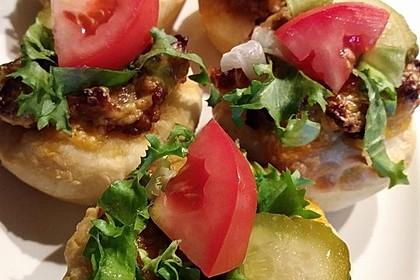 Cheeseburger Muffins 6