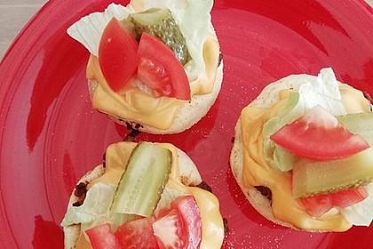 Cheeseburger Muffins 2
