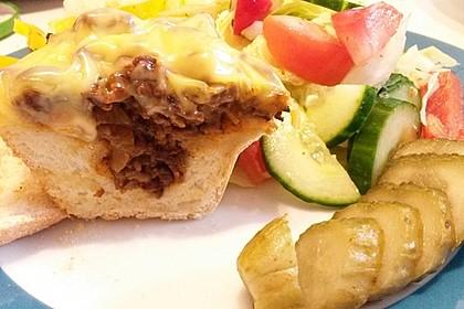 Cheeseburger Muffins 5