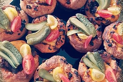 Cheeseburger Muffins 11