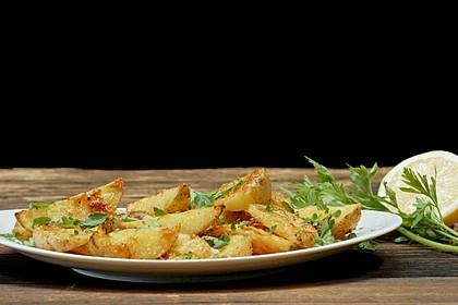 Parmesan-Zitronen-Wedges 3