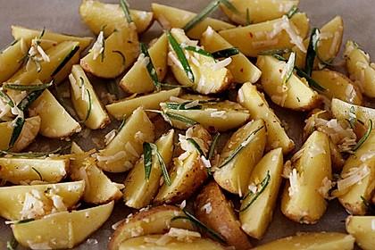 Parmesan-Zitronen-Wedges 1