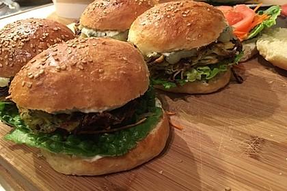 Chefkoch Rievkooche-Burger 3