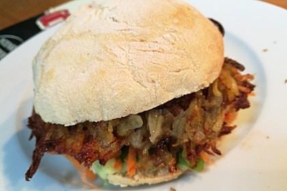 Chefkoch Rievkooche-Burger 5