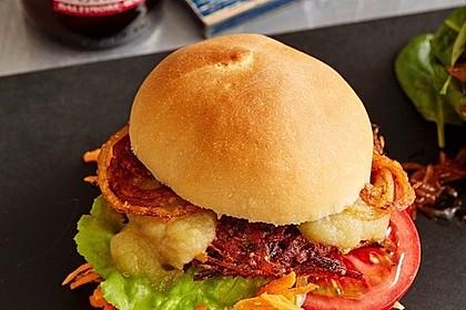 Chefkoch Rievkooche-Burger