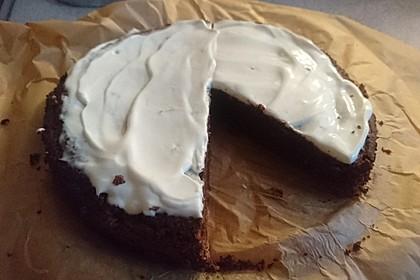 Gesunder Zucchini-Schoko-Kuchen 2