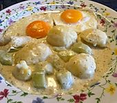 Kartoffel-Gurken-Ragout (Bild)