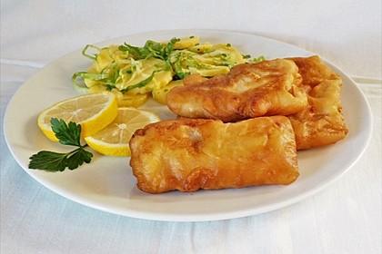 Backfisch (Bild)
