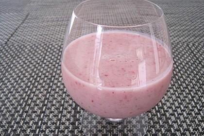 Erdbeer-Bananen-Smoothie 7