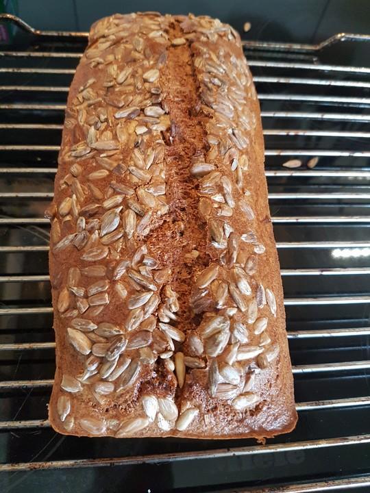 Brot ohne hefe und milch