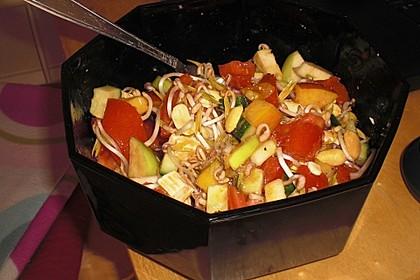 Salat Hechtviertel