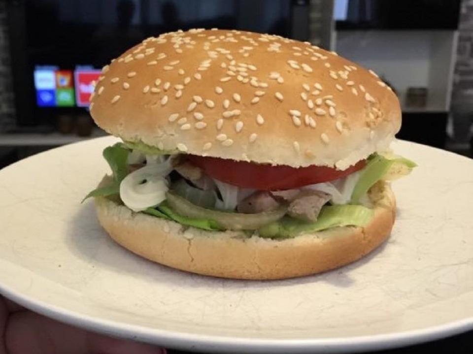 el lomito sandwich - chilenische küche (rezept mit bild) | chefkoch.de