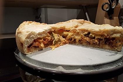 Cheeseburger-Kuchen 37