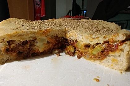 Cheeseburger-Kuchen 6