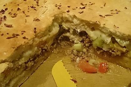 Cheeseburger-Kuchen 73
