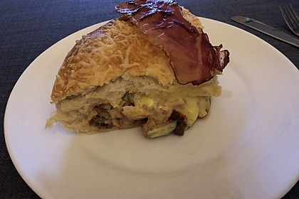 Cheeseburger-Kuchen 36