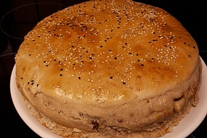 Cheeseburger-Kuchen 15