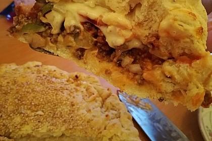Cheeseburger-Kuchen 76