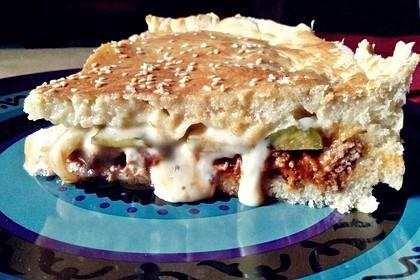 Cheeseburger-Kuchen 34