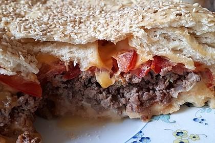 Cheeseburger-Kuchen 19