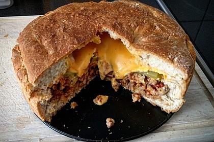 Cheeseburger-Kuchen 11