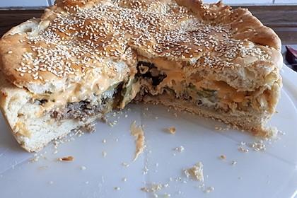 Cheeseburger-Kuchen 16