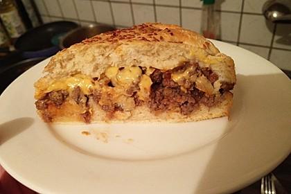 Cheeseburger-Kuchen 45