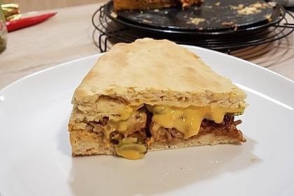 Cheeseburger-Kuchen 35