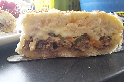 Cheeseburger-Kuchen 41