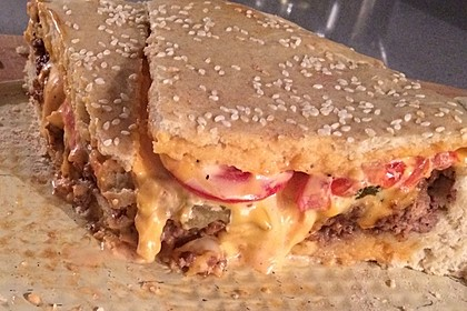 Cheeseburger-Kuchen 32