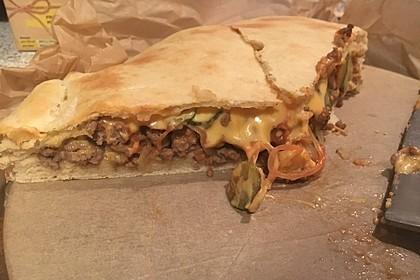 Cheeseburger-Kuchen 31