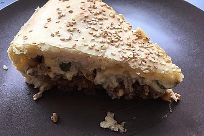 Cheeseburger-Kuchen 29