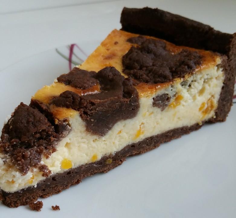 Www Sanella De Rezepte: Quarkkuchen Mit Streuseln Russischer Zupfkuchen