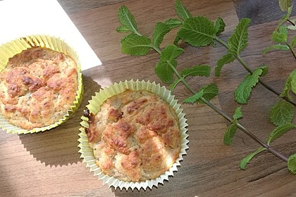 Vegane Zitronen-Chia-Muffins 1