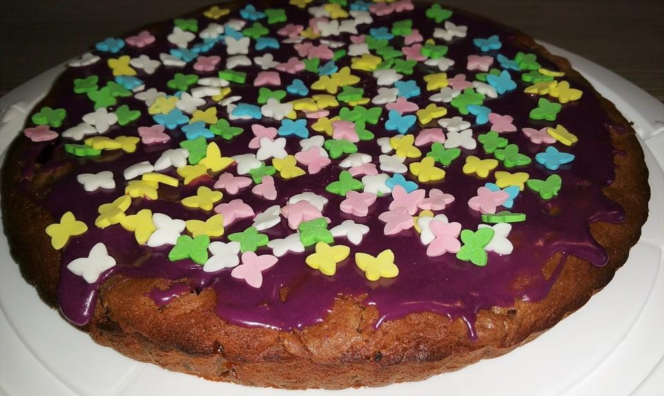 Schoko Mandarinen Kuchen Von Cherrylein Chefkoch De