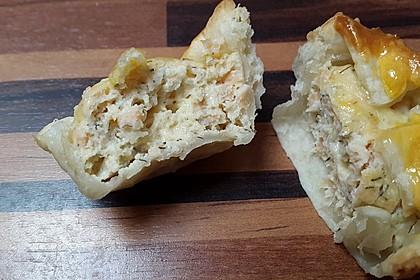 Feta-Lachs-Muffins 1