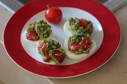 Guacamole Eier 8