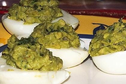 Guacamole Eier 7