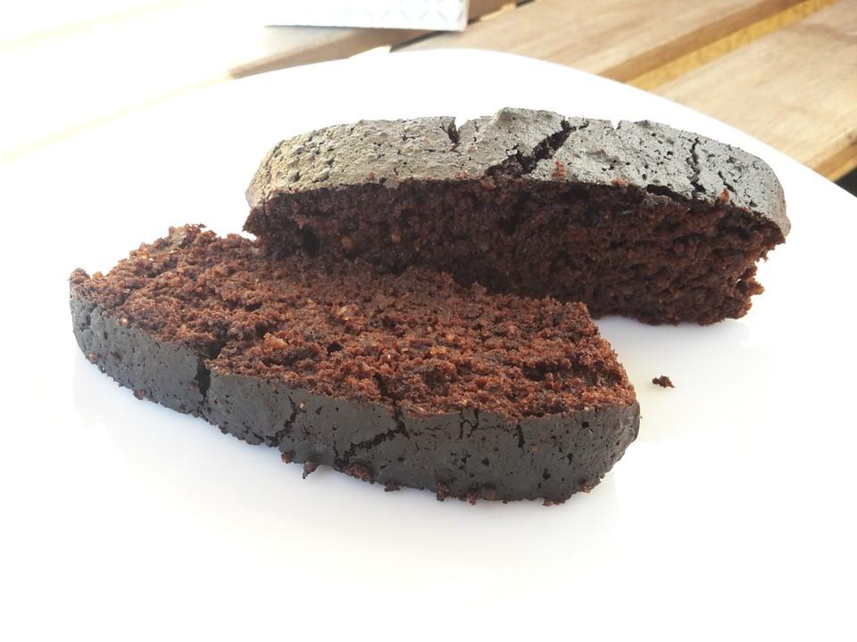 ketogene brownies rezept mit bild von msfrazzy. Black Bedroom Furniture Sets. Home Design Ideas