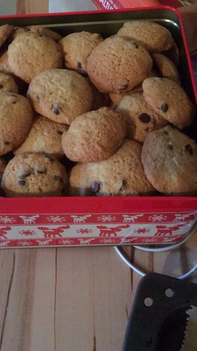 Rezept leckere kekse