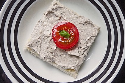 Feta - Aufstrich mit Oliven 1
