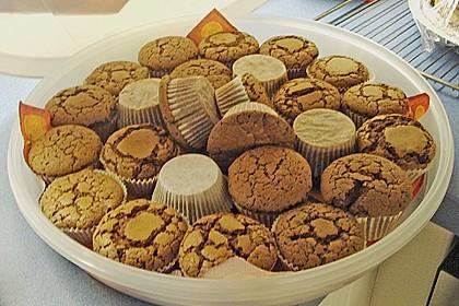 American Brownie Muffins 53