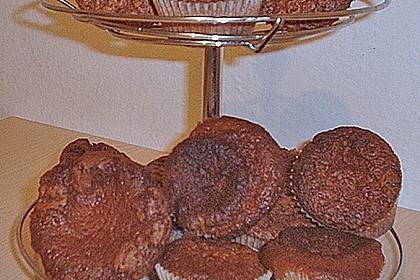 American Brownie Muffins 86