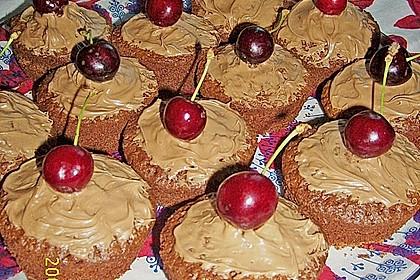 American Brownie Muffins 67