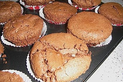 American Brownie Muffins 82